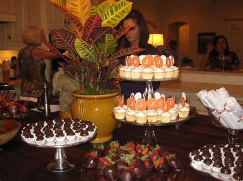 bridal shower themes for autumn 2 fall bridal shower saw it while checking out the hunger despedida de soltera