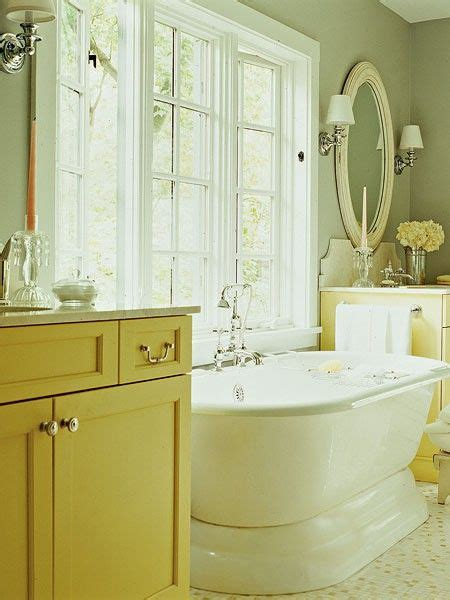 Bright Coloured Bathroom Accessories 17 Best Ideas About Yellow Bathroom Decor On Guest Bathroom Colors New Bathroom