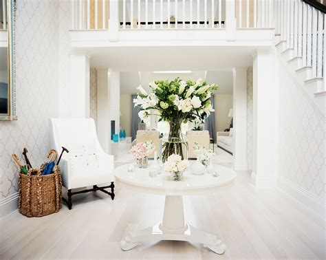 white entry table modern white foyer table stabbedinback foyer white