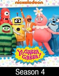 yo gabba gabba awesome christmas season 4 ep 1 2011 instant video streaming