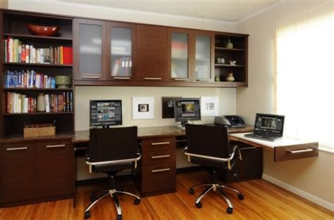 decoration home office ideas for two offition