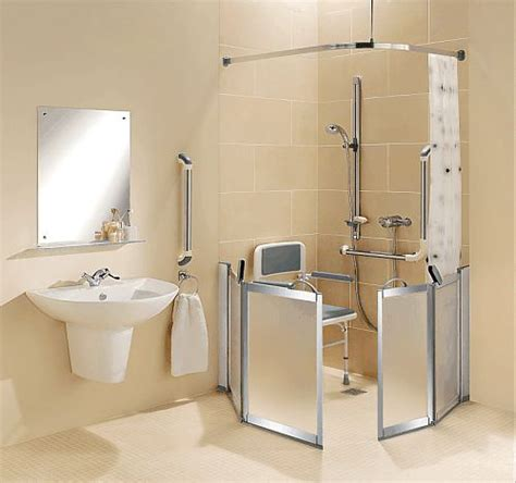grants for bathrooms for the disabled supreme half height shower doors and enclosures