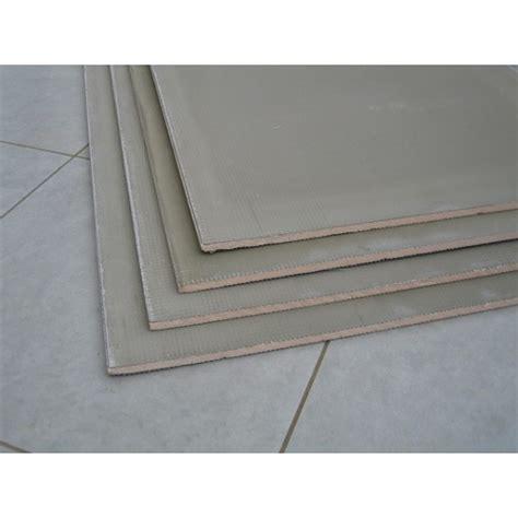 tile backer board 6mm x 1200mm x 600mm dukkaboard contractor tile backer board room supplies