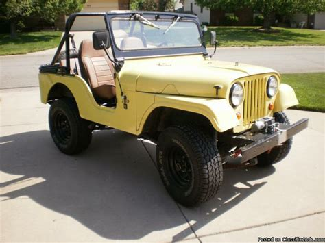 1980 Jeep Wrangler Sale 1000 Images About Jeep On Jeep Cj7