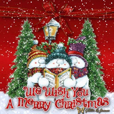 image snowy merry christmasgif btcare community forums