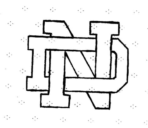 lesson plan template notre dame notre dame logo google search pumpkins pinterest