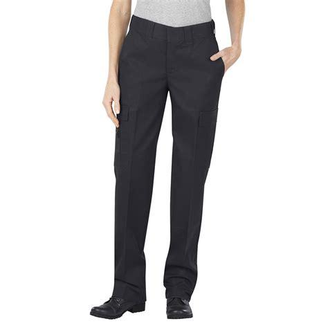 comfort pants dickies women s comfort waist emt pants
