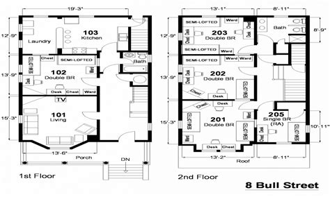 historic home floor plans floor plans of historic charleston houses authentic