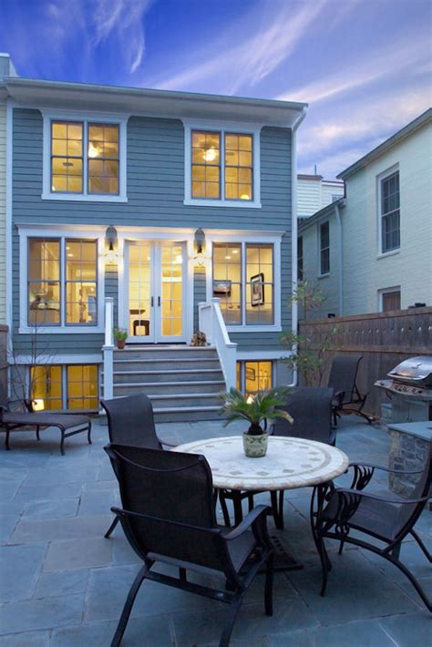platinum home design renovations review jetson green georgetown rowhouse renovation becomes leed