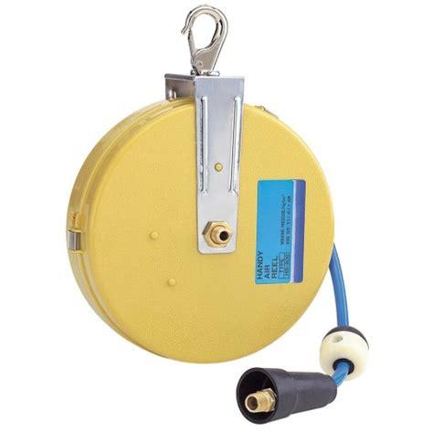 Air Hose Reel 8 M Plastik Top Quality Perkakas Angin Selang handy air hose reel 5 0mm x 8 0mm x 7 5m gp rb01a high quality handy air hose reel 5 0mm x