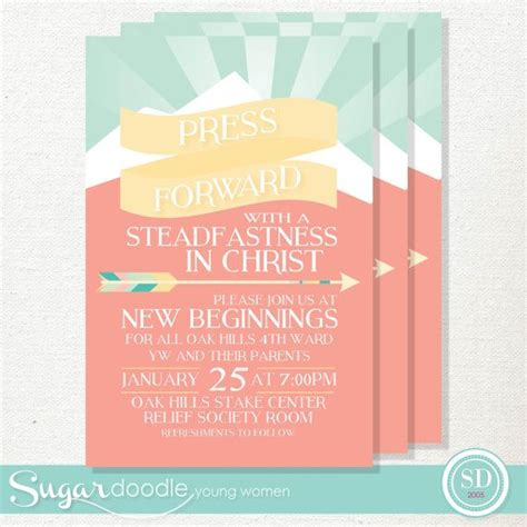 themes about new beginnings 1355 best images about yw c ideas on pinterest