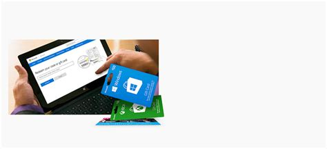 How To Redeem A Microsoft Gift Card - microsoft gift cards xbox gift cards windows gift cards