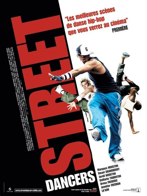 regarder casting streaming vf hd netflix affiche du film street dancers affiche 1 sur 1 allocin 233
