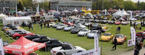 Porschefreunde 1 Mai by Porsche Club Deutschland E V