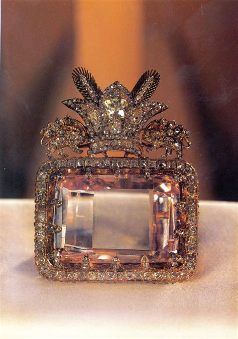 Crown 4 In 1 By Mithashop iranian crown jewels