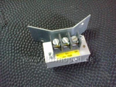 Awo 425 Lima by Verkaufe Elektronischen Regler F 252 R 6v60w Awo Ddrmoped De