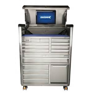 Lowes Cabinet Sale Ultima Tool Workshop 15 Drawer Stainless Steel Tool