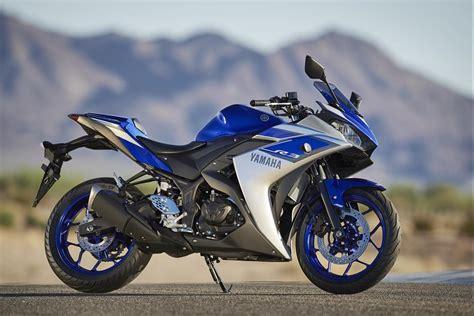 Motorrad Mieten A2 by Yamaha R3 2015 F 252 R A2 F 252 Hrerschein Modellnews