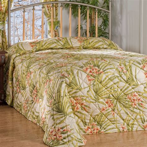 tropical quilts and coverlets tropical bedspreads bbt com
