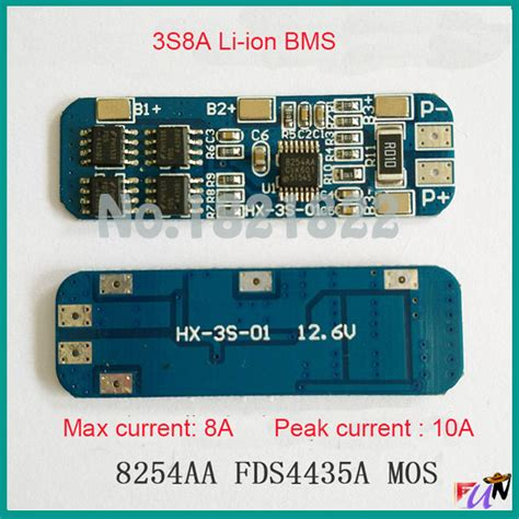 4 Pcs Racerstar Labs 8a 2 3s Lipo Esc compare prices on pcm battery shopping buy low price pcm battery at factory price
