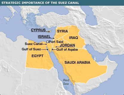 middle east map gulf of suez news middle east the suez crisis key maps