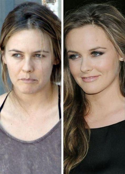 stars before and after makeup msn beleza de corpo inteiro beleza famosas sem maquiagem