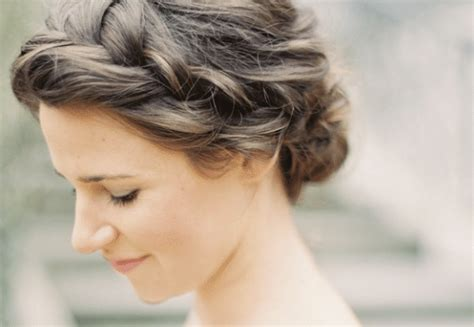 Vow Renewal Wedding Hairstyles by Soft Hairstyles For Your Vow Renewal