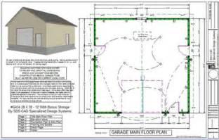 Detached Garage Design Ideas garage workshop plans blueprints free house plan reviews