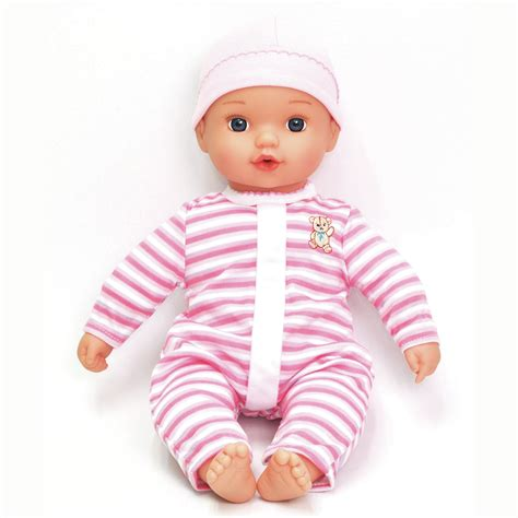 kmart dolls newberry dolls 15 quot interactive baby doll kmart