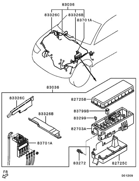 mitsubishi l200 engine parts diagram periodic diagrams