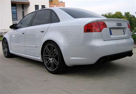 Audi Rs4 Configurator by Troc Echange Audi Rs4 B7 V8 Sur Troc