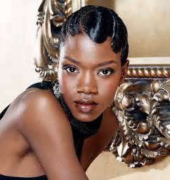 black hairstyles waves finger wave hairstyles beautiful hairstyles