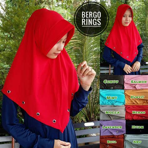 Jilbab Instan Ring Instan jilbab bergo rings sentral grosir jilbab kerudung i supplier jilbab i retail grosir jilbab
