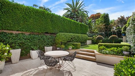 Boost Your Selling Power the selling power of green how a groomed garden could