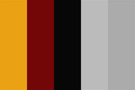 what is my color palette my steunk color palette