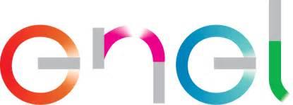 enel logo in png format on logo png