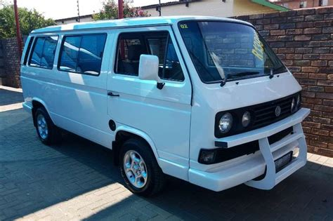 Volkswagen Microbus For Sale by Used Volkswagen Microbus 2002 Microbus For Sale
