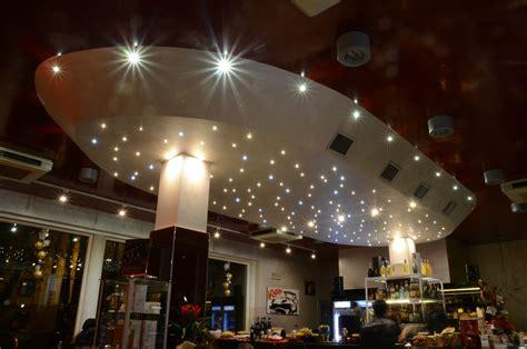 illuminazione bar illuminazione bar gelateria koela alessandria lombardi