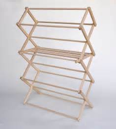 large drying rack