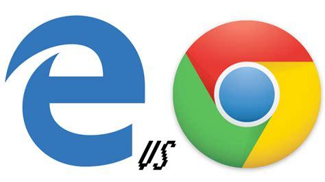 chrome vs edge microsoft edge vs google chrome review tech advisor