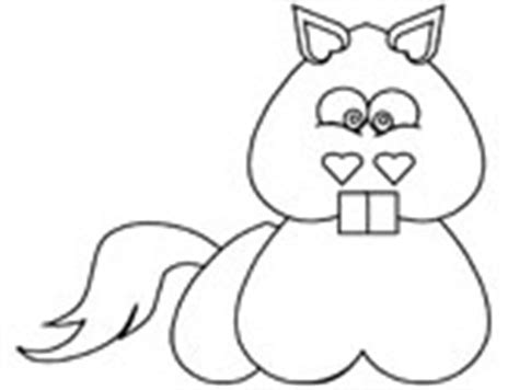 horse valentine coloring page horses coloring pages