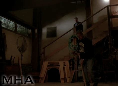 how does gibbs get boat out of basement 12 things you understand when binge watching netflix