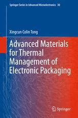 electronic packaging materials and their properties books thermally conductive polymer matrix composites springerlink