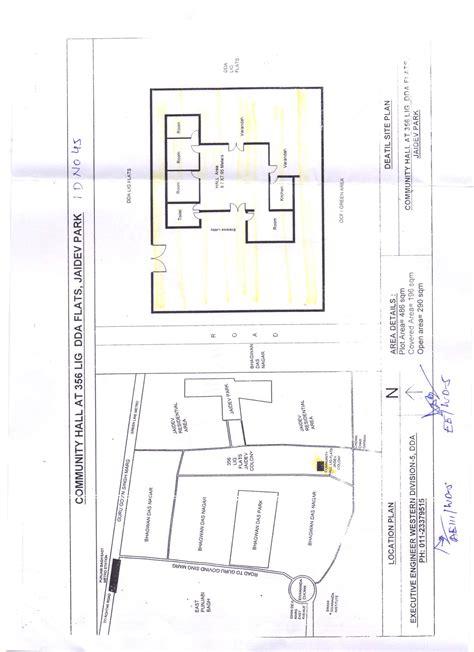 layout plan of surya nagar phase iii dda
