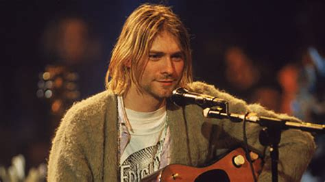 best biography about kurt cobain kurt cobain made his solo debut on the billboard charts