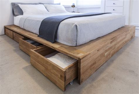 get some mileage out of your sleeping space with these 12 storage beds room bedroom