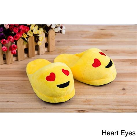 fun house slippers 19 best images about emoji stuff on pinterest