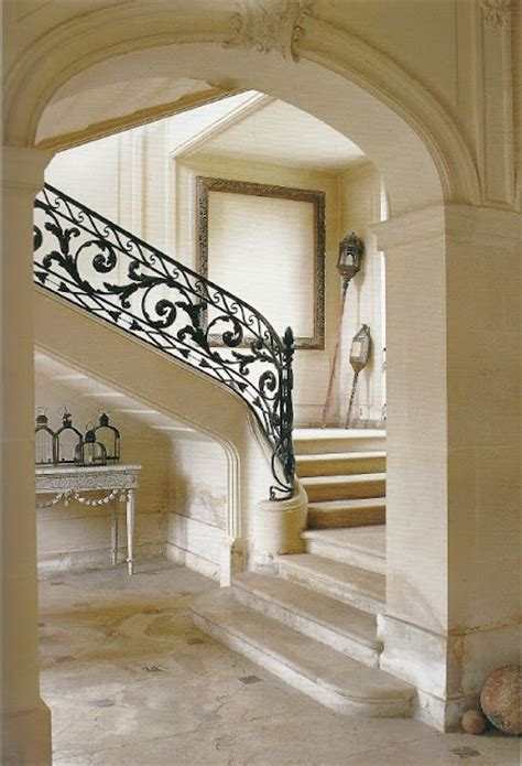 stone banister 17 best images about stone staircase on pinterest