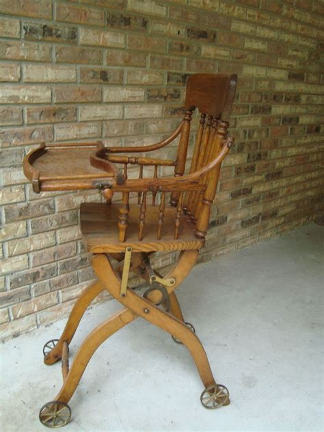 folding armchair low back antique sahara 41 best images about high chairs on pinterest antigua