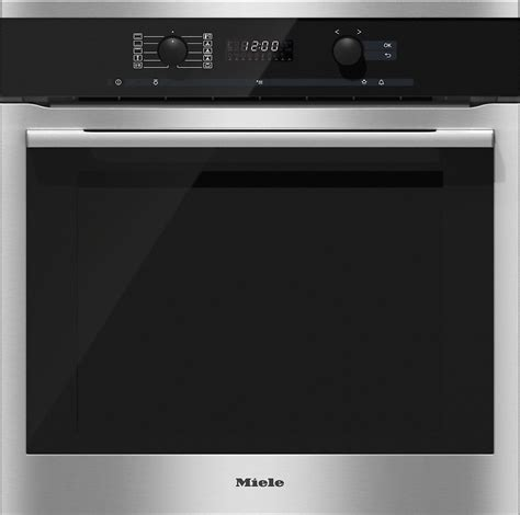 Oven Miele miele ovens h 6160 b oven